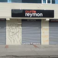 Punto Reymon Carrera 52 en Bogotá