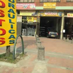 Termoformados en Bogotá