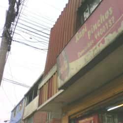 Rapi Pinchos en Bogotá