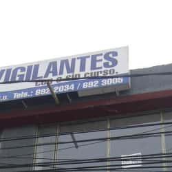 Prosperar Logística E.U. en Bogotá