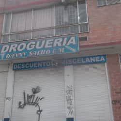 Drogueria Danny Salud LM en Bogotá
