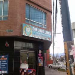 Droguería Darmaser    en Bogotá