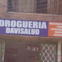 Droguería Davisalud   en Bogotá