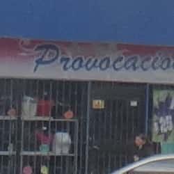 Provocación en Bogotá
