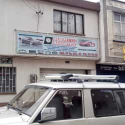 Surti Manometros  en Bogotá