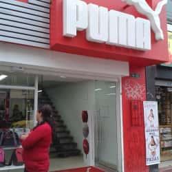 Puma Outlet Restrepo en Bogotá