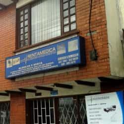Renta Médica  en Bogotá