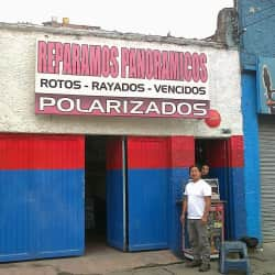Reparamos Panoramicos en Bogotá