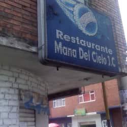 Restaurante Mana del Cielo JC en Bogotá