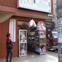 Suavitex en Bogotá
