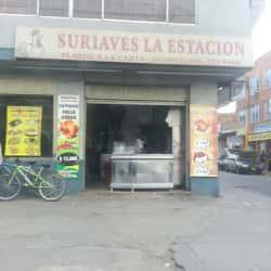 Surtiaves la Estación  en Bogotá