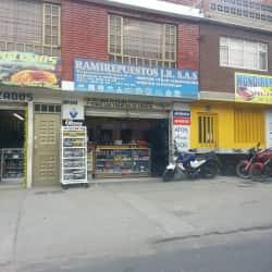 Ramirepuestos J.R. S.A.S. en Bogotá