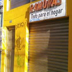 Ramonas en Bogotá