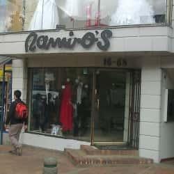 Ramiro's en Bogotá