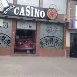 Royal Casino  en Bogotá