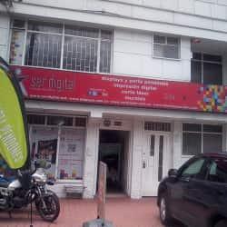 Ser Digital Impresión Diseño en Bogotá