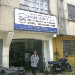 Rectificadora Casamotor Ltda. en Bogotá