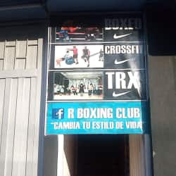 Recinto Deportivo Boxing Club en Bogotá
