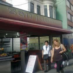 San Juan en Bogotá