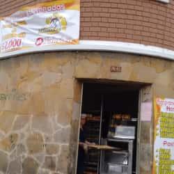 Empanadas Horneadas  en Bogotá