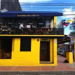 Sopitas del carajo Kennedy en Bogotá