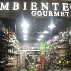Ambiente Gourmet Palatino en Bogotá