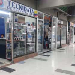 Tecnidata de Colombia Unilago en Bogotá