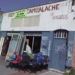 Remate El Cambalache en Bogotá