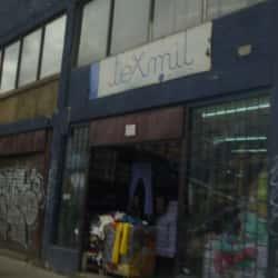 Texmil en Bogotá