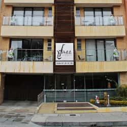 Jazz Apartments en Bogotá