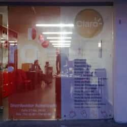 Claro Calle 27 (Distribuidor Autorizado) en Bogotá