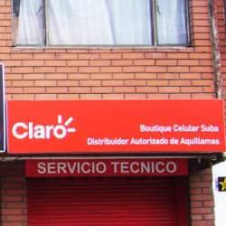 Claro Rincón (Distribuidor Autorizado) en Bogotá