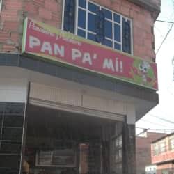 Pan Pa´ Mi ! en Bogotá