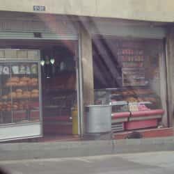 Panadería Calle 90 Sur con 5A en Bogotá