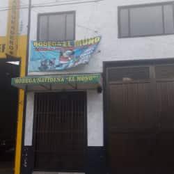Bodega Navideña el Mono  en Bogotá