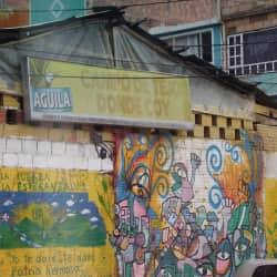 Campo de Tejo Donde Coy en Bogotá