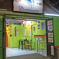 Sándwiches Domimetto en Santiago