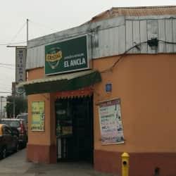 Almacén y Botillería El Ancla en Santiago