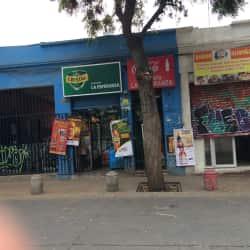 Botilleria La Esperanza - Santiago en Santiago