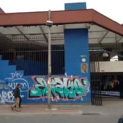 Centro Comercial Omni 19 en Bogotá