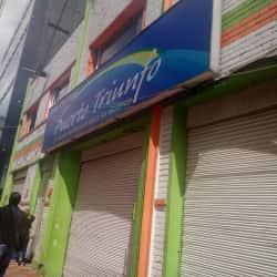Centro Comercial Puerto Triunfo  en Bogotá