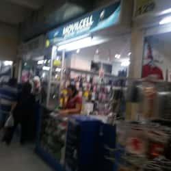 Movilcell en Santiago