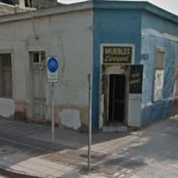 Muebles Liverpool en Santiago