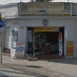 Multimarket Genova en Santiago