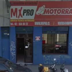 MX Pro en Santiago