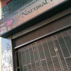 Natural Herbal en Santiago