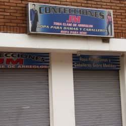 Confecciones JM  en Bogotá