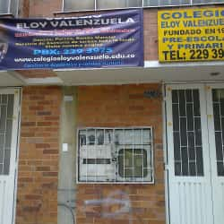 Colegio Eloy Valenzuela en Bogotá