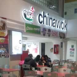 Chinawok - Paseo Santa Filomena en Santiago