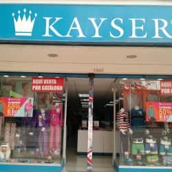 Outlet Kayser en Santiago